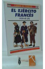 EL EJÉRCITO FRANCÉS 1939-45 (II)