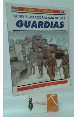 LA DIVISIÓN ACORAZADA DE LOS GUARDIAS