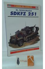 EL SEMIORUGA SDKFZ 251