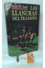 LAS LLANURAS DEL TRÁNSITO (LOS HIJOS DE LA TIERRA 4)