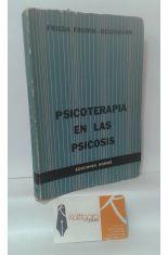 PSICOTERAPIA EN LAS PSICOSIS
