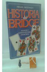 HISTORIA DEL BRIDGE. MANOS Y CONVENCIONES FAMOSAS