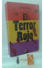 EL TERROR ROJO. MADRID, 1936