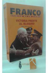 VICTORIA FRENTE AL BLOQUEO. DESDE 1945 HASTA 1953