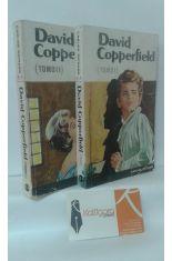 DAVID COPPERFIELD (2 TOMOS)
