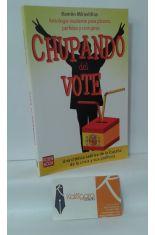 CHUPANDO DEL VOTE
