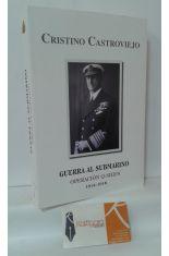 GUERRA AL SUBMARINO. OPERACIÓN Q-SHIPS (1914-1918)