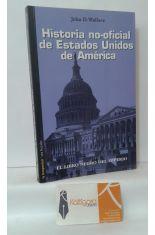 HISTORIA NO-OFICIAL DE ESTADOS UNIDOS DE AMÉRICA, EL LIBRO NEGRO DEL IMPERIO