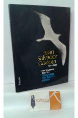 JUAN SALVADOR GAVIOTA, UN RELATO