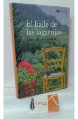 EL BAILE DE LAS LAGARTIJAS