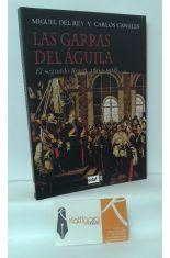 LAS GARRAS DEL ÁGUILA. EL SEGUNDO REICH. 1864-1918