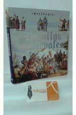BATALLAS MILITARES 1000-1500. DE HASTINGS A CONSTANTINOPLA