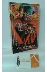 ROMANCERO GITANO - POEMA DEL CANTE JONDO