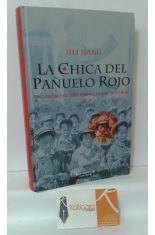 LA CHICA DEL PAÑUELO ROJO, UN TESTIMONIO DE LA REVOLUCIÓN CULTURAL