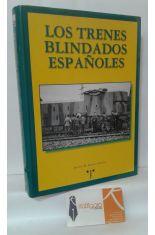 LOS TRENES BLINDADOS ESPAÑOLES