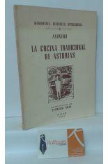 LA COCINA TRADICIONAL DE ASTURIAS