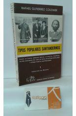TIPOS POPULARES SANTANDERINOS