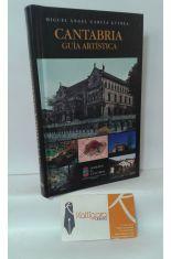 CANTABRIA, GUÍA ARTÍSTICA