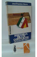 HISTORIA DE UN CONFLICTO (EL TESORO DEL VITA) MÉXICO-ESPAÑA