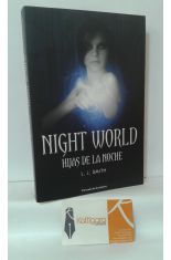 NIGHT WORLD. HIJAS DE LA NOCHE