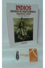 INDIOS NATIVOS DE NORTEAMÉRICA. PRINCIPALES TRIBUS