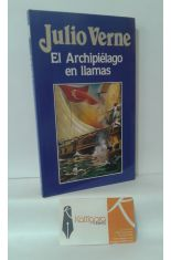 EL ARCHIPIÉLAGO EN LLAMAS