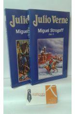 MIGUEL STROGOFF (2 VOLÚMENES)