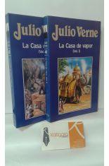 LA CASA DE VAPOR (2 VOLÚMENES)