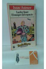LUCKY STARR EL RANGER DEL ESPACIO