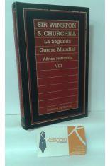 LA SEGUNDA GUERRA MUNDIAL VIII: ÁFRICA REDIMIDA