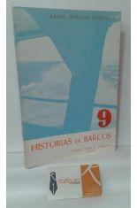 NUEVE HISTORIAS DE BARCOS
