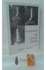 SANTANDER DE NUNCA JAMÁS