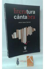 LITERATURA CÁNTABRA