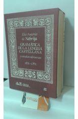GRAMÁTICA DE LA LENGUA CASTELLANA Y ESTUDIOS NEBRISENSES 1492-1992