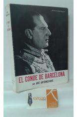 EL CONDE DE BARCELONA