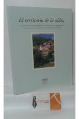 EL TERRITORIO DE LA ALDEA (LIBRO + CD)