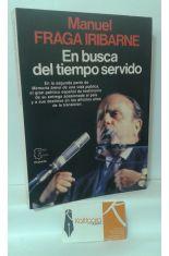 EN BUSCA DEL TIEMPO SERVIDO