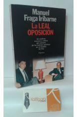 LA LEAL OPOSICIÓN