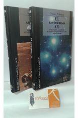 EL UNIVERSO (2 TOMOS)