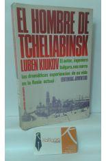 EL HOMBRE DE TCHELIABINSK