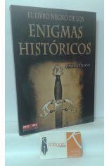 EL LIBRO NEGRO DE LOS ENIGMAS HISTÓRICOS