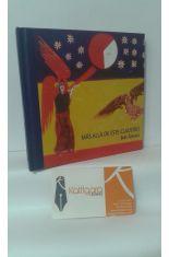 MÁS ALLÁ DE ESTE CLAUSTRO (LIBRO + CD)