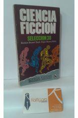CIENCIA FICCIÓN. SELECCIÓN 33