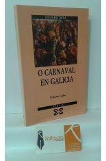 O CARNAVAL EN GALICIA