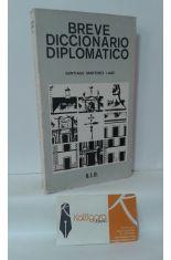 BREVE DICCIONARIO DIPLOMÁTICO