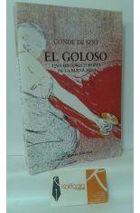 EL GOLOSO. UNA HISTORIA EUROPEA DE LA BUENA MESA