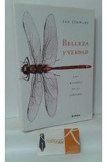 BELLEZA Y VERDAD. UNA HISTORIA DE LA SIMETRÍA
