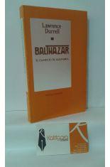 BALTHAZAR. EL CUARTETO DE ALEJANDRÍA 2