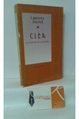 CLEA. EL CUARTETO DE ALEJANDRÍA 4