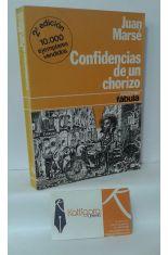 CONFIDENCIAS DE UN CHORIZO